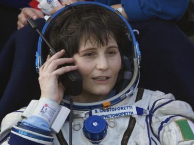 Samantha Cristoforetti, nuova missione nello spazio per l'astronauta italiana