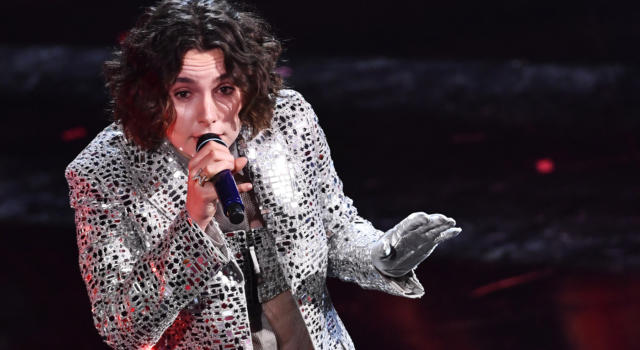 """""""Voce"""" di Madame è il brano di Sanremo 2021 più ascoltato su Spotify"""