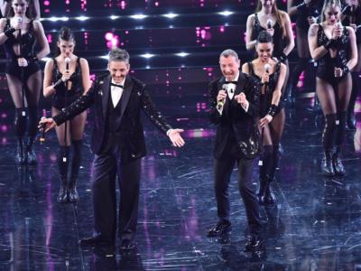 Le esibizioni della terza serata del Festival di Sanremo 2021 – VIDEO