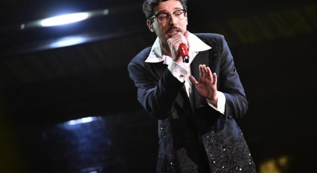 Sanremo 2021: le pagelle della seconda serata. Scossa Willie Peyote, Ermal Meta in Comfort Zone