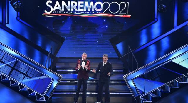 La classifica dei Campioni al termine della terza serata del Festival di Sanremo 2021: Ermal Meta vince anche con la cover e rafforza la leadership!