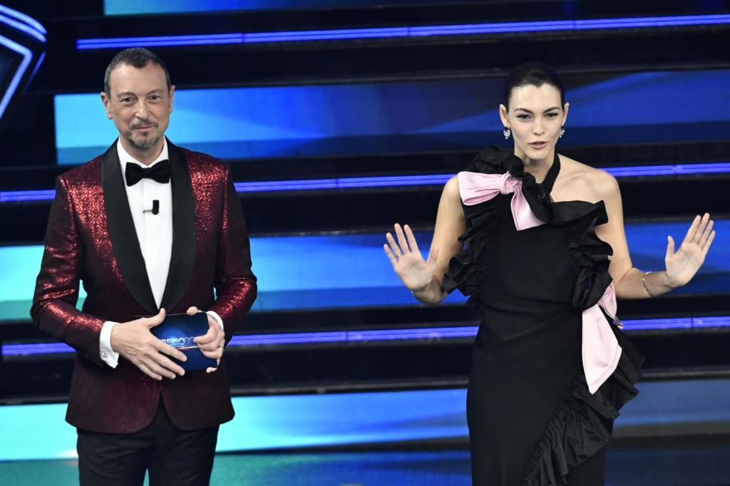 LIVE Sanremo 2021 in DIRETTA: la terza serata