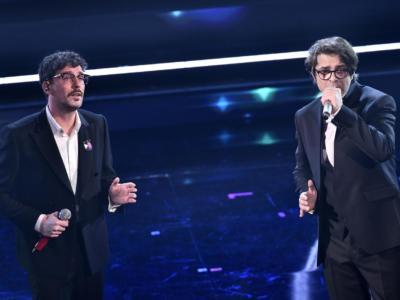 """Rubrica, Mei. MUSICA IN GIALLO DI ROBERTA GIALLO. Cosa ci resterà di questo Sanremo? """"Giudizi universali"""""""