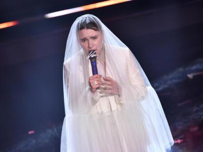 """Sanremo 2021, Madame fa coming out: """"Sono bisessuale"""""""