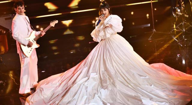 """""""My Mamma"""" de La Rappresentante di Lista è l'album di Sanremo 2021 più venduto dopo una settimana. Ecco la Classifica completa"""