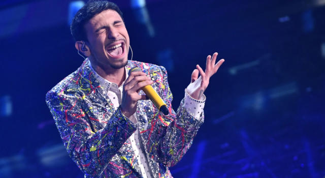 Sanremo 2021: Random meglio di chi? Michele Monina lancia la sfida ad Amadeus