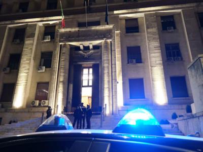 Dati falsi all'Iss su contagi e morti: arrestati dirigenti e funzionari dell'assessorato alla Salute della regione Sicilia