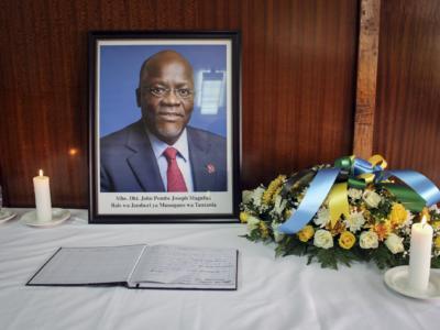 Tanzania: morto il presidente John Magufuli