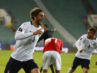 LIVE Lituania-Italia 0-2, qualificazioni mondiali in DIRETTA. Gli Azzurri vincono ancora: a segno Sensi e Immobile