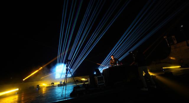 "Rubrica. Flashlight: Joe T Vannelli; l'Italia a ritmo di ""House music"""