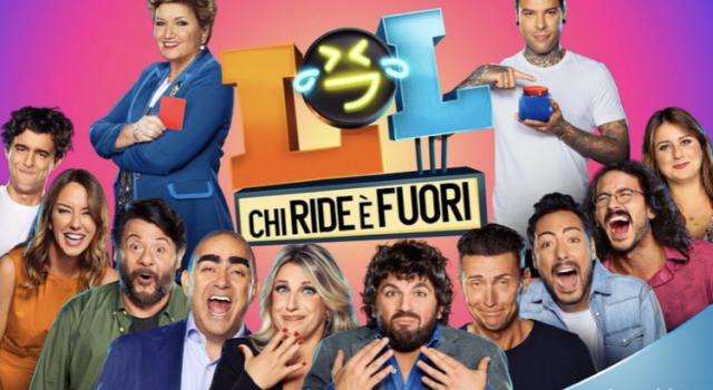 """""""LOL: Chi ride è fuori"""". Parte domani sera il nuovo comedy show di Mara Maionchi e Fedez PROMO"""