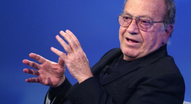 Addio a Enrico Vaime, storico autore di teatro e anima del varietà televisivo e radiofonico