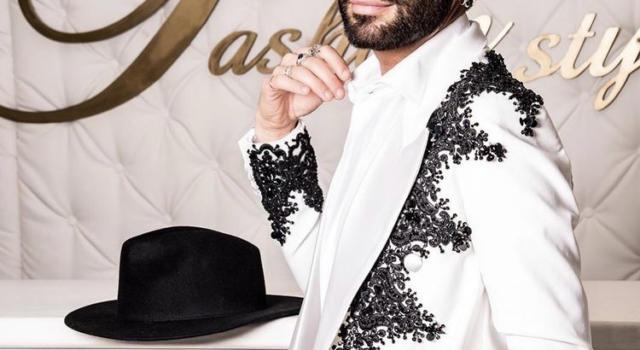 """Federico Fashion Style: """"I miei saloni sono chiusi, vado in Sardegna a lavorare. Il tour è pronto per partire"""". Isolani in polemica"""