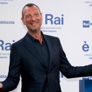 Sanremo 2021: annunciata la divisione dei cantanti per le prime due serate