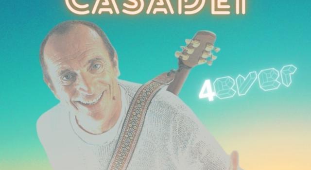 RAOUL CASADEI 4EVER. Una playlist per il Re del Liscio scomparso per coronavirus