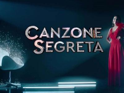 LIVE CANZONE SEGRETA, quarta puntata di VENERDÌ 9 APRILE: Ospiti segreti Syria, Tosca, Fabio Concato, Annalisa, Francesca Michielin e Giusy Ferreri