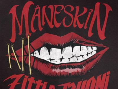 """Måneskin: """"Zitti e buoni"""" è una buona base per il futuro"""