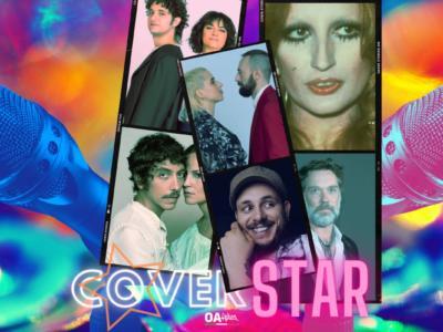 Rubrica, COVER STAR. La Rappresentante di Lista, Wrongonyou e Coma_Cose, Buscabulla,  Rufus Wainwright, Mina