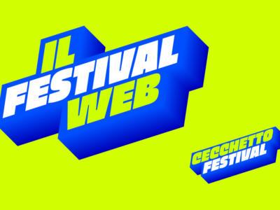 Il FestivalWeb di Claudio Cecchetto si arrende al Coronavirus: slitta in estate