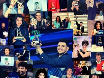 Sanremo History Playlist: Tutti i vincitori delle Nuove Proposte