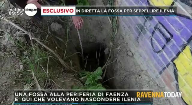 Ilenia Fabbri, colpo di scena: il cadavere doveva essere nascosto in una fossa scavata nelle campagne faentine