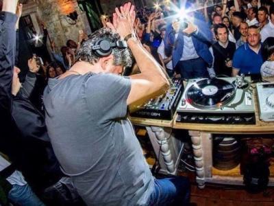 Lutto nella musica, è morto il dj internazionale Claudio Coccoluto