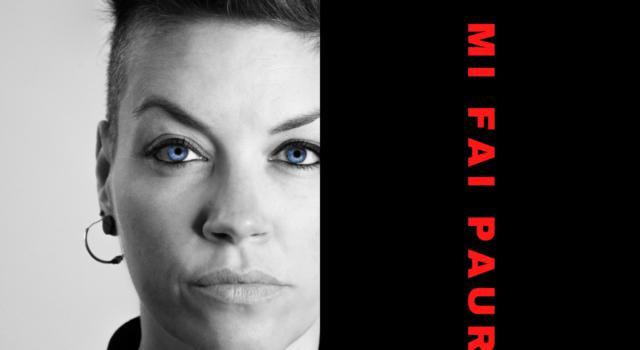 """Laura Ciriaco contro la violenza sulle donne. Esce """"Non mi fai paura"""", il singolo firmato Guido Guglielminetti"""