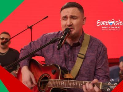 """Eurovision Song Contest, la Bielorussia deve cambiare brano: """"Mette in dubbio la natura non-politica della gara"""""""