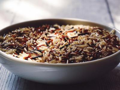 Rubrica. NUTRIMENTO ARMONICO DI MICHELA BELLINI. Riso: il cereale dai mille volti