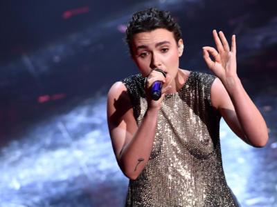 """Sanremo 2021: Madame vince il Premio Lunezia per la sua """"Voce"""". Riconoscimento anche per Davide Shorty"""