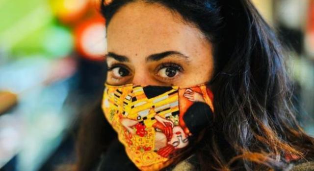 """""""Se ci guarirà il tempo"""", il nuovo singolo di NaElia con Fabrizio Bosso: un invito ad amarsi nel caos pandemico"""