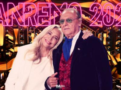Sanremo 2022: Ipotesi Renzo Arbore e Mara Venier alla conduzione