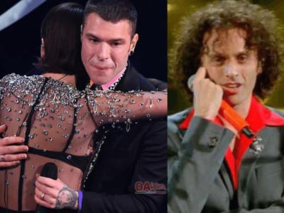 Sanremo 2021, la classifica YouTube delle esibizioni più viste della prima serata: Fedez e Michielin in vetta, Ghemon ultimo