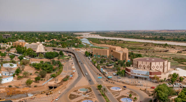 Niger: tentativo di colpo di stato nella notte