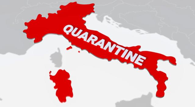 Da oggi tutta Italia in rosso o arancione. Spostamenti, seconde case, sport: ecco cosa si potrà fare e cosa no