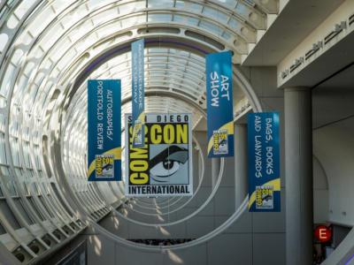 """San Diego Comic-Con, annuncio della direzione: """"Si terrà a Novembre 2021"""""""