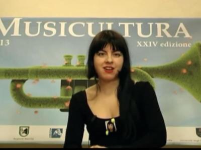 """Rubrica, Mei. MUSICA IN GIALLO DI ROBERTA GIALLO. """"Dal 19 marzo sarò in giuria a Musicultura (Audizioni LIVE)"""""""