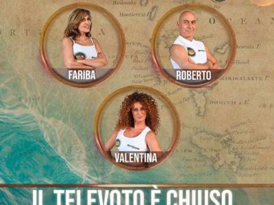 """LIVE """"Isola dei Famosi 2021"""", puntata di giovedì 15 aprile: Elisa e Brando costretti ad abbandonare l'Isola per questioni mediche. Fariba e Beatrice le nominate di questa puntata"""