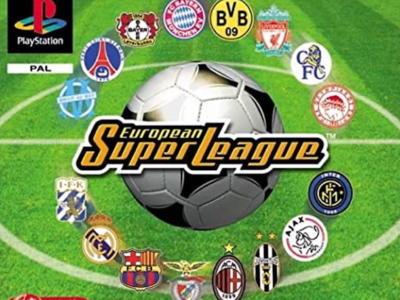 Super League, un videogioco della PlayStation aveva previsto tutto