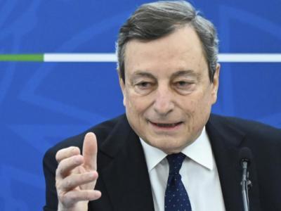 """Cinque regioni verso l'arancione da lunedì, ma altrettante rischiano di rimanere rosse. Draghi: """"Per le riaperture ancora nessuna data certa"""""""