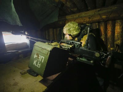Ucraina: tensione al confine, con oltre 100.000 soldati russi schierati
