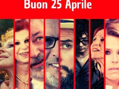 Buon 25 Aprile! Celebriamo La Festa della Liberazione con una playlist a tema