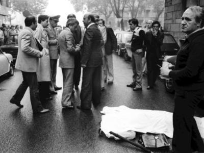 Parigi, arrestati 7 ex Brigate Rosse, altri 3 sono riusciti a fuggire e sono ricercati
