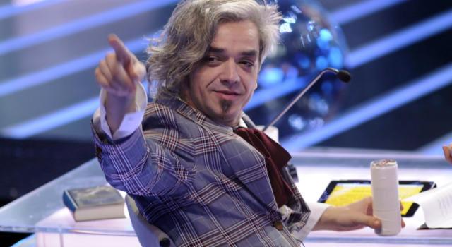 """Morgan vende in Nft l'inedito """"Premessa della Premessa"""". 18mila euro incassati: """"È la nuova epoca della musica"""""""