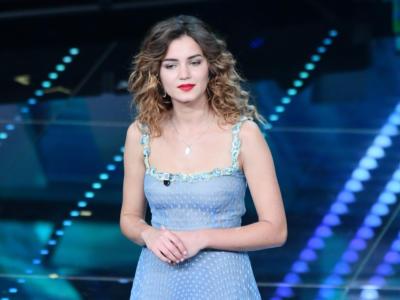 """Giusy Buscemi torna su Rai 1 con """"Un passo dal cielo"""" e svela: """"Manuela Nappi mi somiglia nella determinazione"""""""