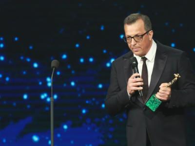 Gabriele Muccino furioso contro i David di Donatello: «Mai più i miei film in gara»