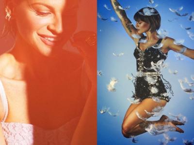 """""""Sorriso Grande"""" per Alessandra Amoroso: già in vetta alle classifiche con i due nuovi singoli lanciati in contemporanea"""