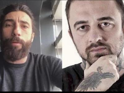 """Chef Rubio contro Brumotti dopo l'aggressione subita: """"Infame, poche te ne hanno date"""". Ma lo chef ne ha anche per Giorgia Meloni e Dj Ringo"""