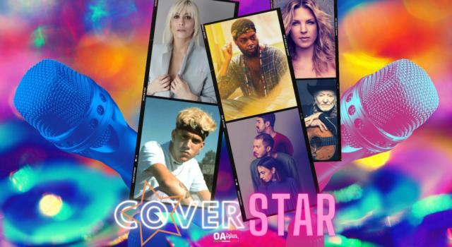 Rubrica, COVER STAR. Malika Ayane, Aka7even, Serpentwithfeet, Bowland, Willie Nelson ft. Diana Krall