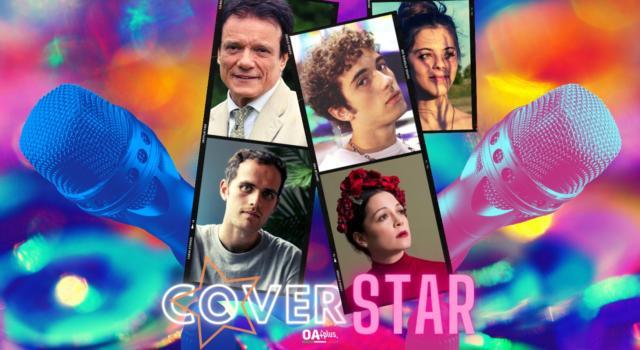 Rubrica, COVER STAR. Massimo Ranieri, Jordan Rakei, Tancredi, Natalia Lafourcade, Federica Pinto